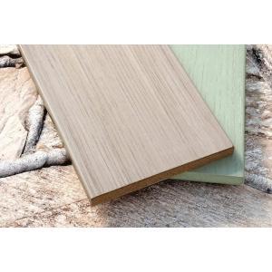 DIY用 樹脂フェンス 木目調 アルファウッド 外構フェンスセット W4000×H1800 送料無料|hashibasangyo|06