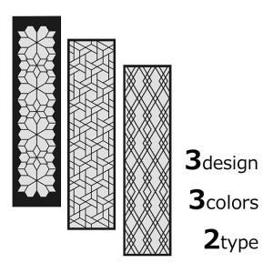 フェンス DIY アルミ鋳物パネル キャストパネル ディーズガーデン オーナメント 送料無料|hashibasangyo