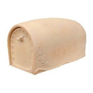 アメリカンポスト フローラ  ディーズガーデンのおしゃれポスト・メールボックス 送料無料|hashibasangyo