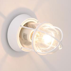 門柱灯 ガーデンライト マリンランプ ホワイト(白) BH1000 WH CL 送料無料|hashibasangyo