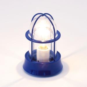 照明 エクステリアライト ネイビー(青) BH1000 NV CL 送料無料|hashibasangyo