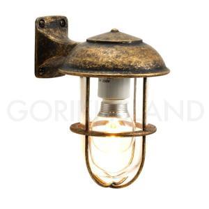 照明 エクステリアライト LED仕様 アンティーク古色調 BR5000 AN CL LE 送料無料|hashibasangyo