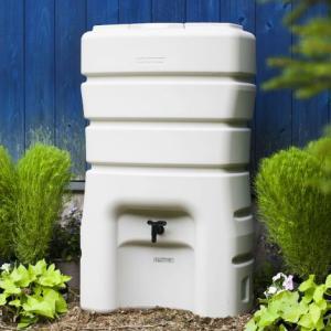 雨水タンク アクアパイン 100L 節水貯水タンク 送料無料|hashibasangyo