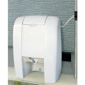 雨水タンク アクアデポ 220L 節水貯水タンク 送料無料|hashibasangyo