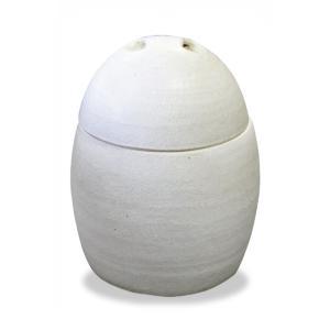 コンポスト たまご 信楽焼のコンポスト・生ごみ堆肥化容器 送料無料|hashibasangyo