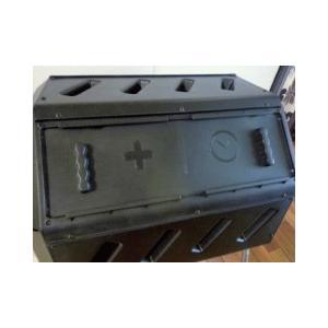 コンポストタンブリングタイプ のコンポスト容器 送料無料|hashibasangyo|04