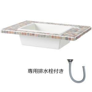 ガーデンシンク ショートトップシャーベット 送料無料|hashibasangyo