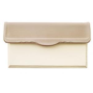 ポスト 郵便ポスト 埋め込み スタッコ-U  ディーズガーデンのおしゃれ ポスト|hashibasangyo|04