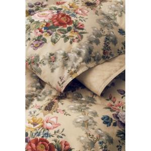 日本製 サンダーソン羽毛肌掛け布団SD001ダウン85% シングル150×210cm 冬ふとんに比べ...