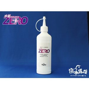 撥水道場 車のボディ用水垢取り洗剤 水垢ZERO  200g|hassui-dojyo