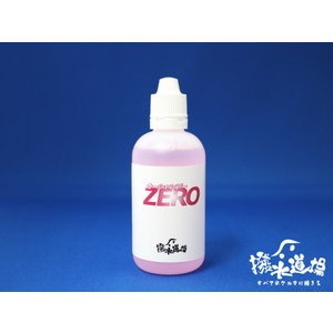 撥水道場 カーシャンプ−ZERO 100ml コーティングの下処理や施工後のお手入れに|hassui-dojyo
