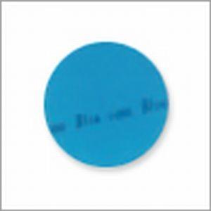 KOVAXスーパーバフレックス   ブルーK-2500 ディスク Φ125(穴なし) 10枚|hassui-dojyo