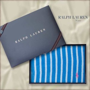 ラルフローレン (RALPH LAUREN)  ハーフタオル...