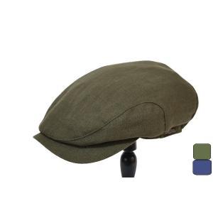 スウェーデン王室御用達ブランド Wigensヴィゲンズのハンチング。  帽子好きな方に人気のこのブラ...
