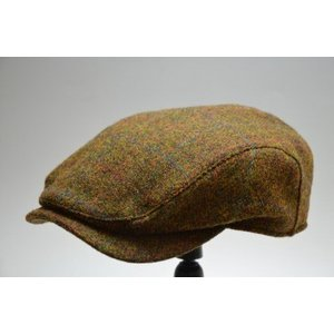 スウェーデン王室御用達ブランド Wigensヴィゲンズのハンチング。 帽子好きな方に人気のブランドで...