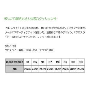 クロックス クロックバンド【全3色】/男女兼用/22〜29cm/11016 hatarakufuku 03