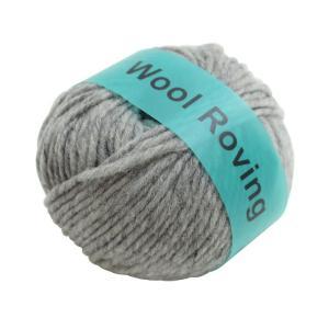 ダルマ 横田 ウールロービング Wool Roving バラ1玉 手芸 手作り 洋裁|hatawa-koko