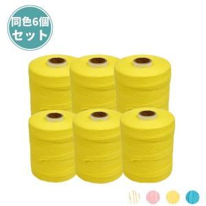 COUNTRY MAMA カントリーママ しつけ糸 40番手  同色6個入1箱のお値段です。 手芸 手作り 洋裁 hatawa-koko