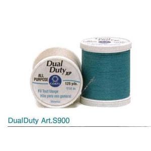 DualDuty デュアルデューティArt.S900 55番手 114m 3個入1箱のお値段です 色番号備考欄にご記入ください 手芸 手作り 洋裁|hatawa-koko