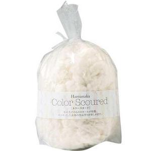 ハマナカ Hamanaka フェルト羊毛 カラースカード 同色3袋セットのお値段です。 8色からお選...