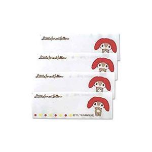 Pioneer パイオニア SANRIOシリーズ まいネーム 1袋4枚入が3袋セットのお値段です  ...