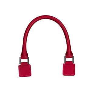 ゆうパケットまたは定形外郵便 INAZUMA 合成皮革持ち手 手さげタイプ 全長約40cm×幅約1.2cm お色をおえらびください 手芸 手作り|hatawa-koko