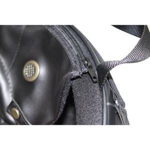 バイクパーツ ヘルメット ヘルメット ビンテージヘルメット パールホワイト/チェッカー 取寄品 hatoya-parts-nb 05