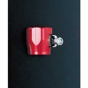 アールズ エコノキャップ #8 RED (アールズ 900108ERLP)|hatoya-parts-nb