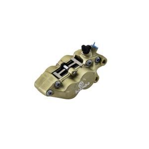 ブレンボ Axial 4Pキャリパー GLD キャスト 右用40mmピッチ (ブレンボ 20.5165.68)|hatoya-parts-nb