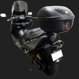 バイク ケース(バッグ)&キャリア クーケース クーケース トップケース用 ラック PCX125 1...
