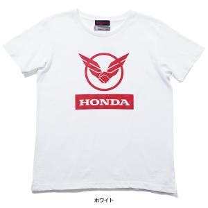 Honda/ホンダ/Honda×YOSHIDA ROBERTO/「HONDA」ボックスロゴTシャツ/...