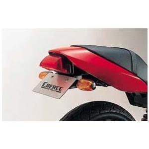 コワース フェンダー レス VTR250【0-42-CFLF1206】 【取寄品】|hatoya-parts
