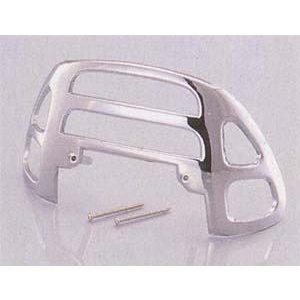 キタコ テールランプガーニッシュ 97-L-ディオZX 取寄品|hatoya-parts