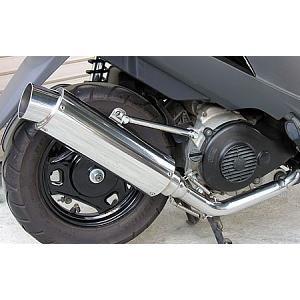 ウイルズウィン バイク ADDRESS アドレスV125用ドラッグバイソン スポーツタイプ 取寄品|hatoya-parts