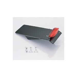キタコ フェンダー レス LED ST-103 赤色テールエイプ100用 【取寄品】|hatoya-parts