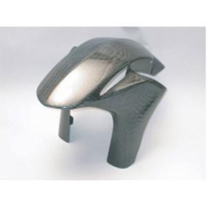 コワース フロントフェンダー カーボンモデルモデル RSタイプCB400SF VTEC/2/3 【取寄品】 hatoya-parts