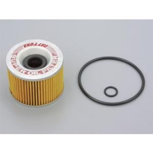 デイトナ オイルフィルター XJR1300 03-05 12183 取寄品|hatoya-parts