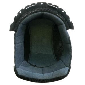 リード バイク ヘッドパッド SF-10用 HF-850N 取寄品|hatoya-parts