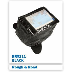 ラフアンドロード ROUGH&ROAD BWPテーパードタンクバッグ RR9211 取寄品 hatoya-parts