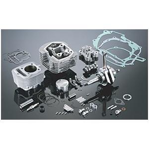 ヨシムラ ヘッド 125cc /エイプ100/XR100 モタード/NSF100 268-406-2500 取寄品|hatoya-parts