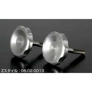SP武川 Zスタイルハンドルホルダーノブ 06-02-0013 【取寄品】|hatoya-parts
