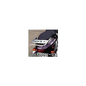 【ラフアンドロード】【ROUGH&ROAD】スーパーライトキャリア RALLY591 GSX1300R 隼 ハヤブサ hayabusa -07【RY591S02】|hatoya-parts
