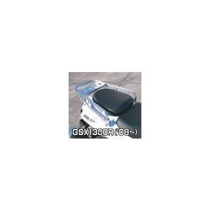 【ラフアンドロード】【ROUGH&ROAD】スーパーライトキャリア RALLY591 GSX1300R 隼 ハヤブサ hayabusa 08-【RY591S03】|hatoya-parts