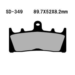ベスラ バイク ブレーキパット GS1200SS 01-02年式 SD-349 取寄品/ネット通販限定価格|hatoya-parts