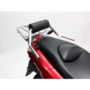【ハリケーン】【HURRICANE】【バイク用】PCX ロールパット 【HA6447】 【取寄品】 hatoya-parts