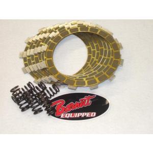 バーネット クラッチキット ケプラー ZZR1100/1200 (バーネット BK1100KC)|hatoya-parts