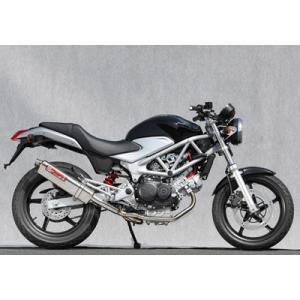 ヤマモト.R ステン2-1/TYPE-Sサイレンサー レース VTR250 09-17 《ヤマモトレーシング 10260-61SSR》|hatoya-parts