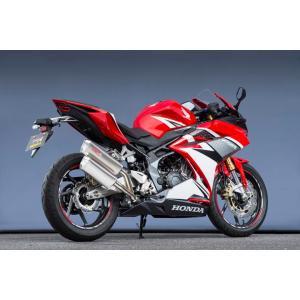 ヤマモト.R SPEC-A S/O TWIN CBR250RR 17-(2BK-MC51) 《ヤマモトレーシング 10265-02TTA》|hatoya-parts
