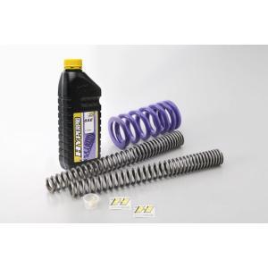 ハイパープロ コンビKIT GSX-S1000F(ABS) 15-16/GSX-S1000(> 《ハイパープロ 22051602》|hatoya-parts