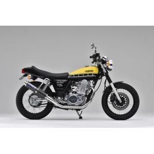 OVER SSカーボン コンプリート SR400(FI) 《オーヴァー 16-401-06》|hatoya-parts
